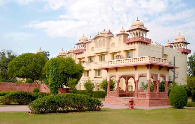 Jai Mahal Palace Jaipur1