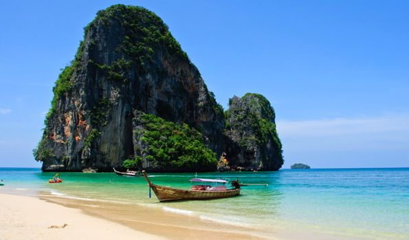 Exotic Thailand Tour Package From Travel XP