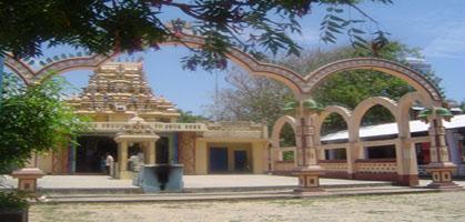 Muneeswaran Temple