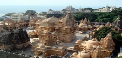 Palitana Jain temples