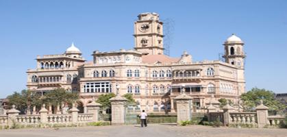 Ranjit Vilas Palace