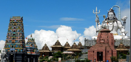 Siddheshwar Dham