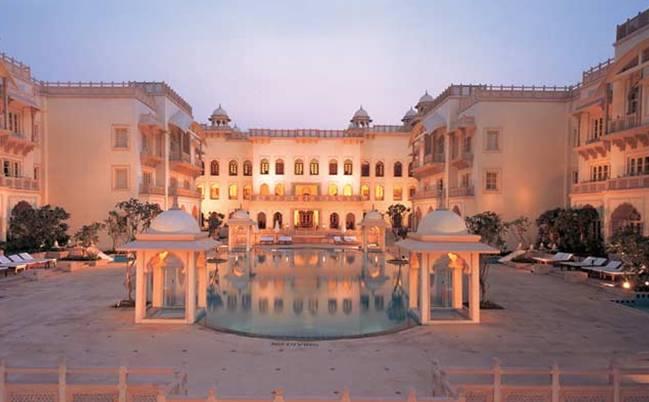 Vivanta By Taj Hari Mahal Jodhpur
