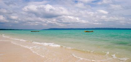 Beach no. 5
