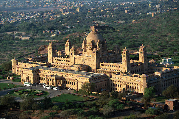 umaid bhawan palace1