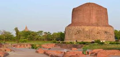 Dhamekh Stupa