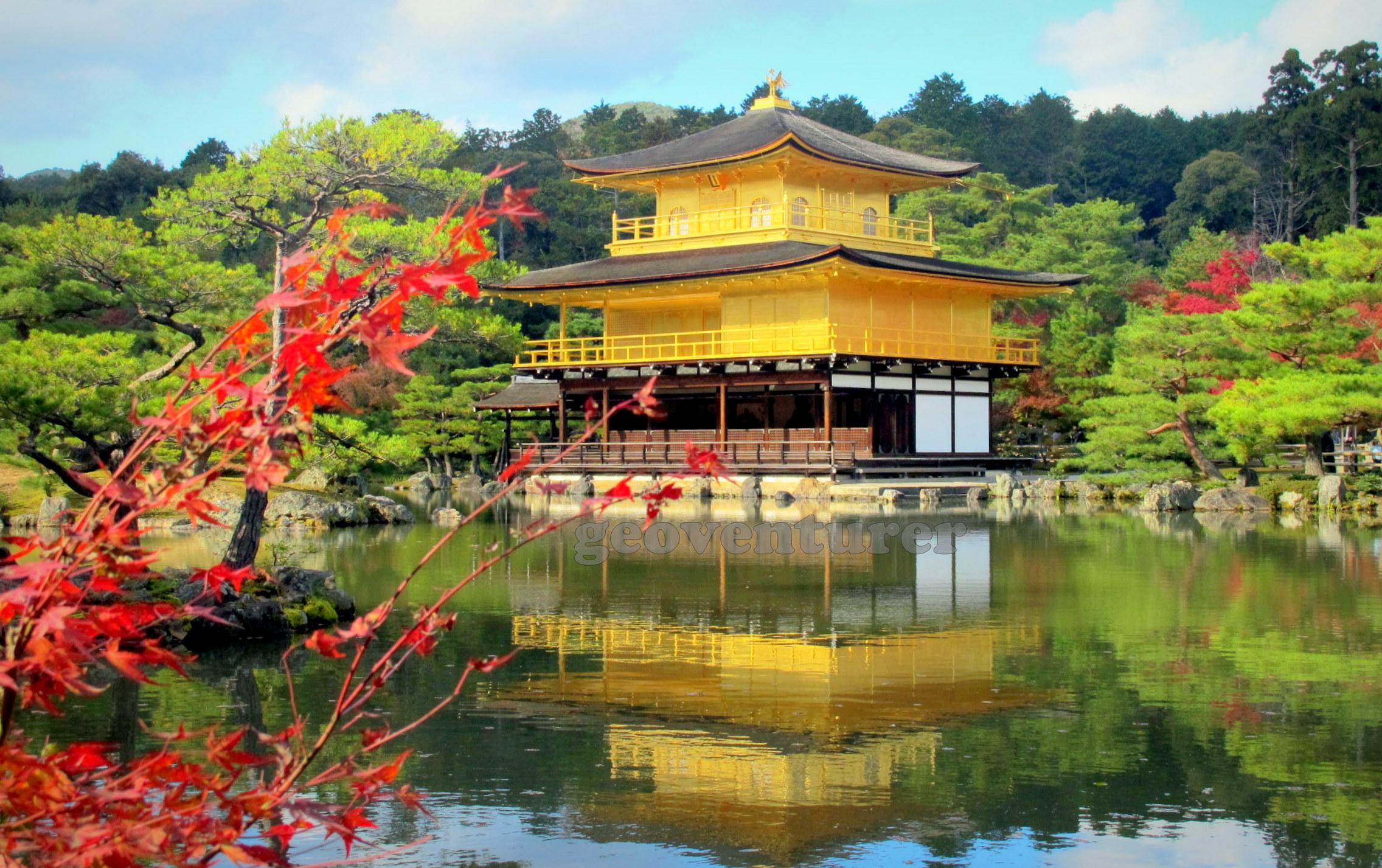 Golden Pavilion