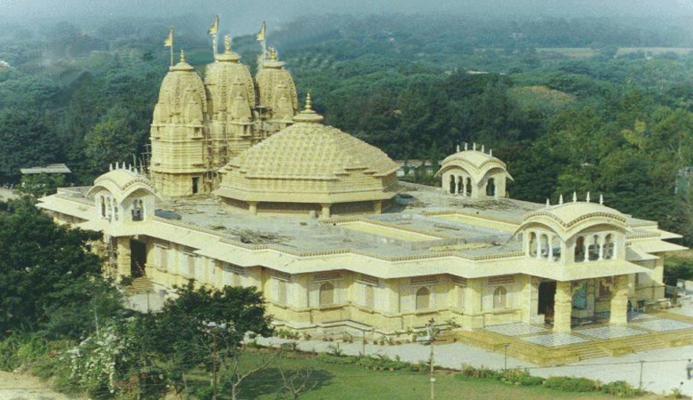 Iskcon Ahmedabad
