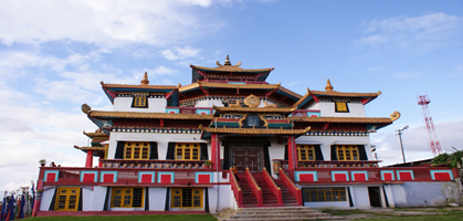 Kalimpong Durpin Dara