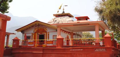Kashi Vishwanath Ji Temple
