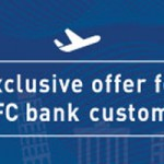 Exclusive Offer For HDFC Bank Customers From Musafir