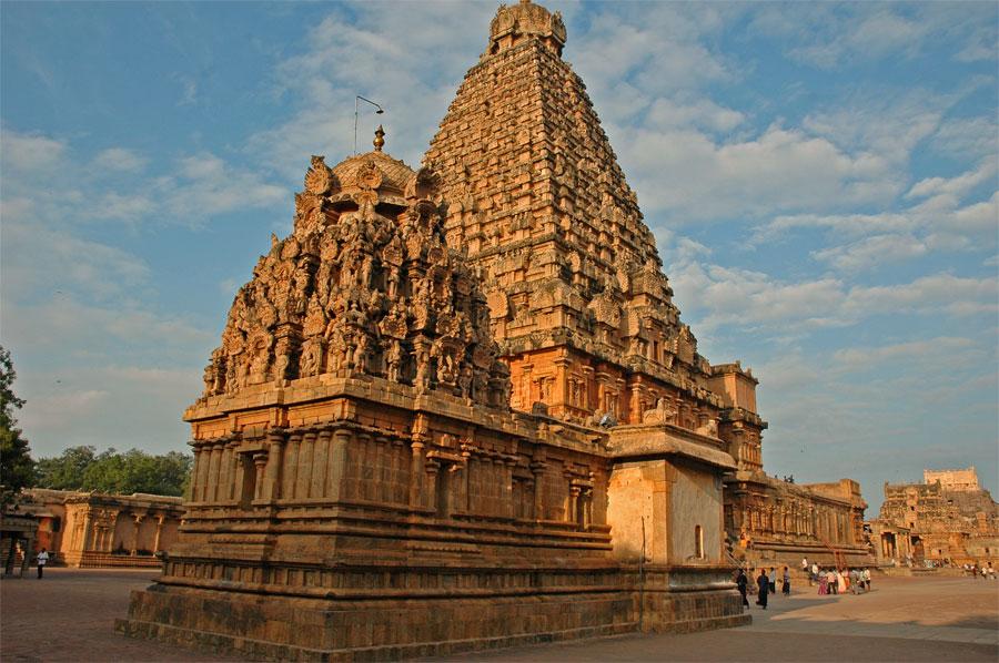 Brihadeshwara Temple1