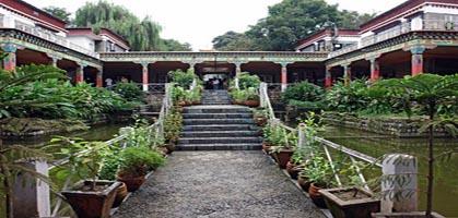 Mcleodganj Norbulingka institute