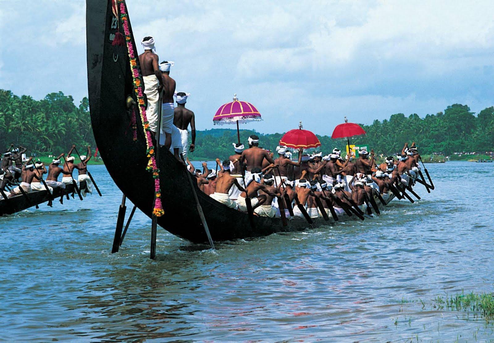 heritage kerala