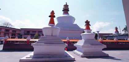 Do Drul Chorten Stupa