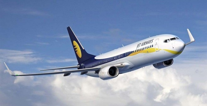 Jet Airways 1