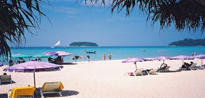 Phuket Package