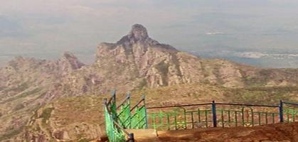 Kodanadu Point