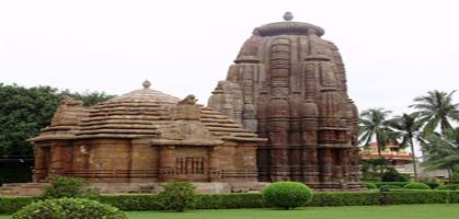 Parsurameswar Lingaraj temple