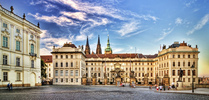 Royal Prague Castle