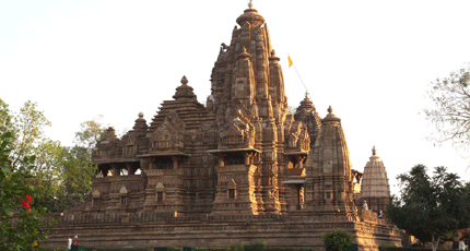 Lakshmna Temple