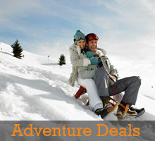 Indian Adventure Tours