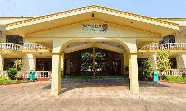 Bambolim-Resort