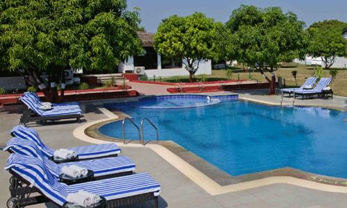 Gir-Resort