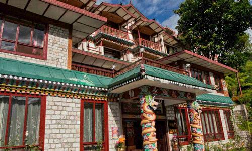 Mahindra-Resort-Gangtok