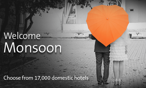 Monsoon Hotel