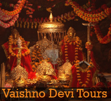 Vaishno Devi Travel Packages