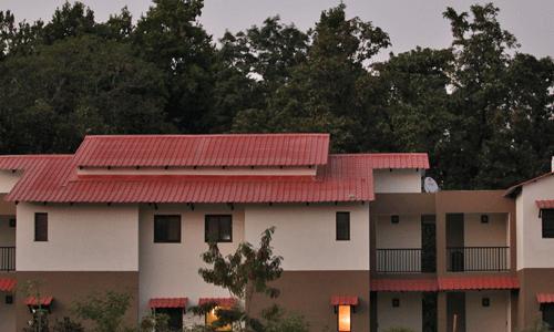 kanha-Resort