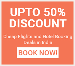 Flight and Hotel Booking Offers