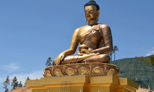 Buddha View Point