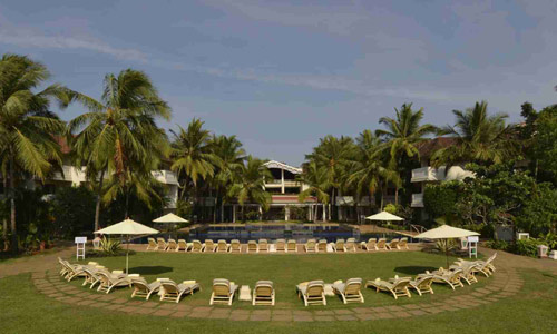 Club Mahindra Varca Beach