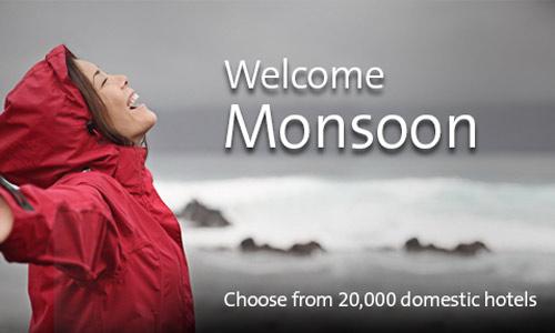 Monsoon Bonanza