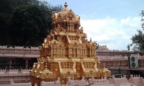 Vijayawada Durga Temple