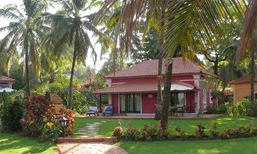 Vivanta By Taj Holiday Village Goa