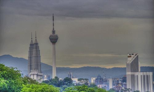 KL Tower, Kuala Lumpur
