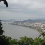 Bhalukpong Lake