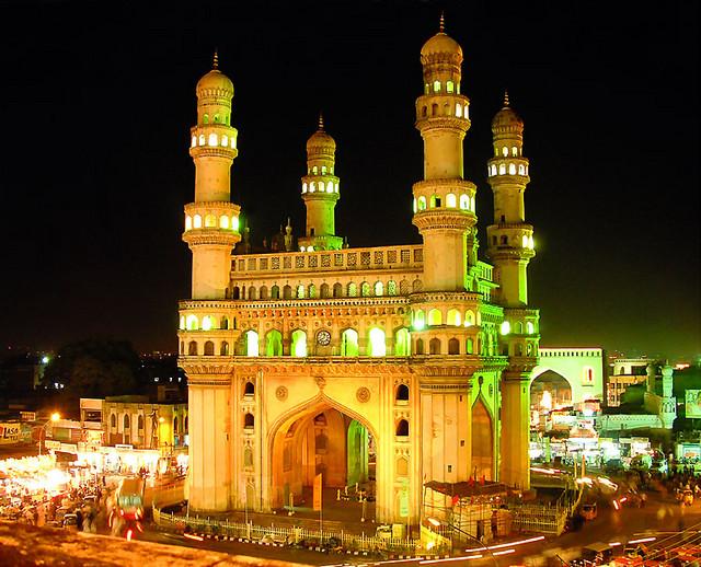 Andhra Pradesh Charminar