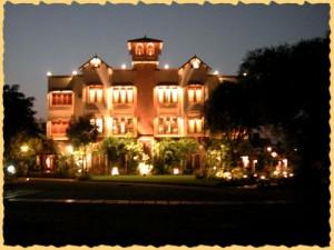 Aalankrita Resort, Hyderabad