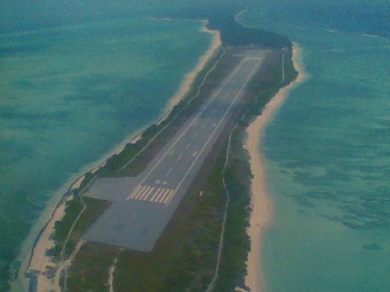 Agatti Airport