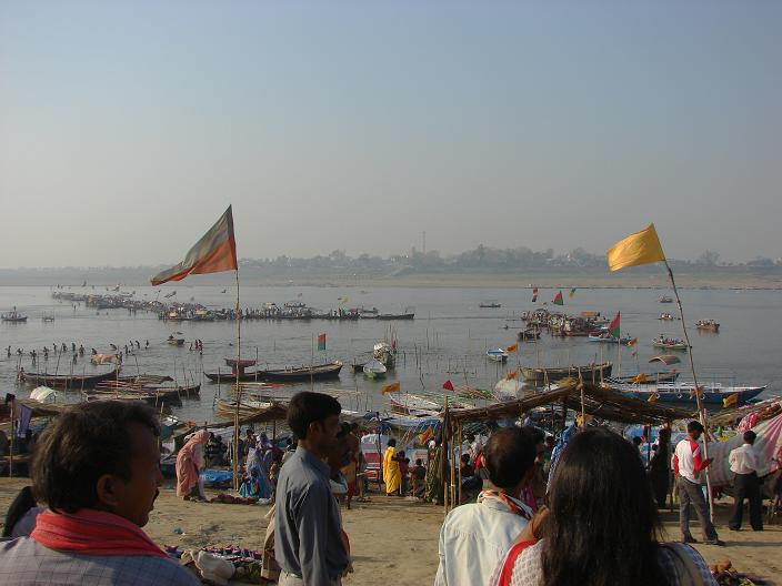 Allahabad Sangum