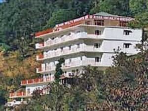 Asia Health Resort, Dharamshala