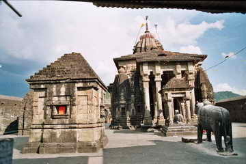 Baijnath Himachal