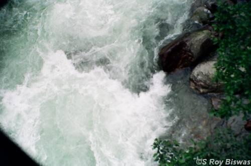 Bakchu river