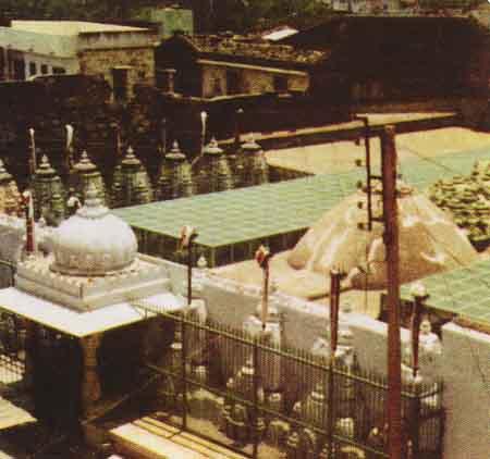 Balukha Theerth