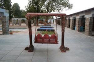 Bandhavgarh Vilas, Bandhavgarh Package
