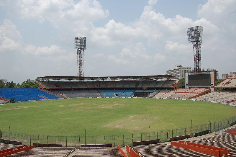 Barabati Cricket Stadium Cuttack